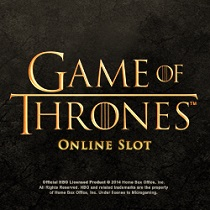the game of thrones slot