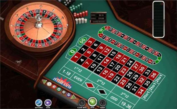 casino games online usa