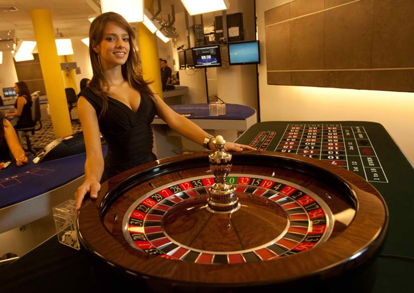 what casino table game has the worst odds