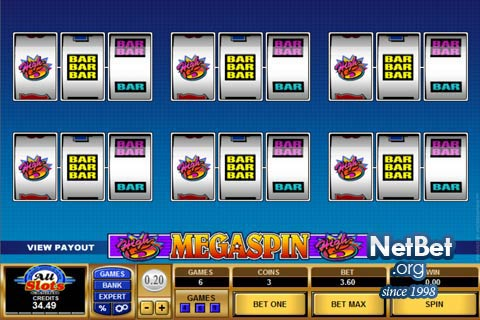 online slot machine game free spin game