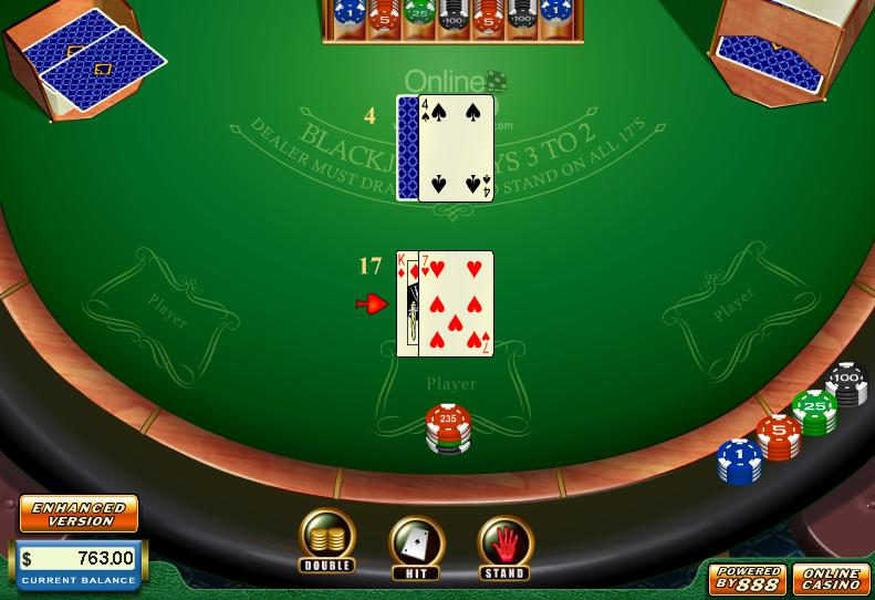 Free online game blackjack top 10 ranked poker players