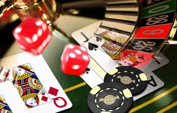 Judi Poker - Bermain duit ori di Bandar Judi Poker – Amankah?