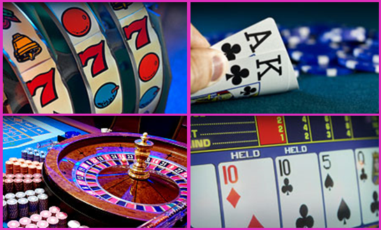 free casino games on the internet