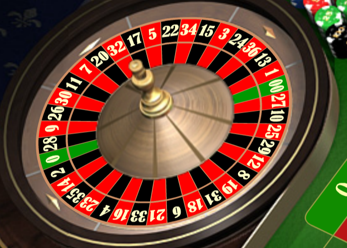 Play Club Roulette Online at Casino.com