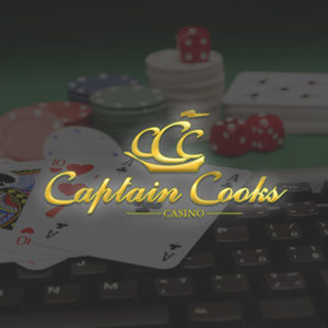 captain cook casino royale