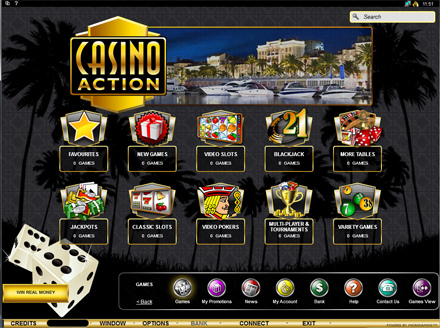 Which Are Bonuses and How to Get Them at an On-line Casino?