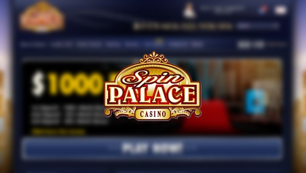 Casino palace spin 5 97 best casino online payouts