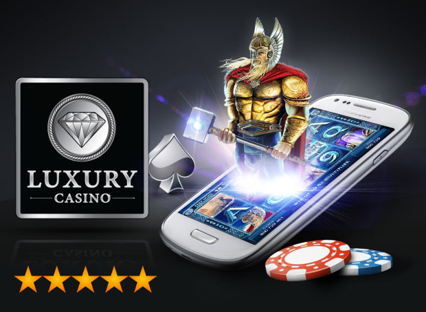 Luxury Casino Canada