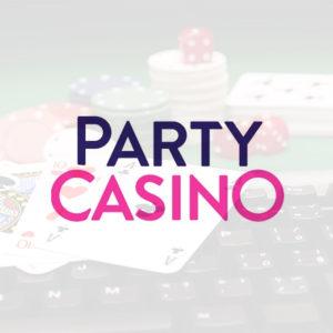 PartyCasino Canada Review