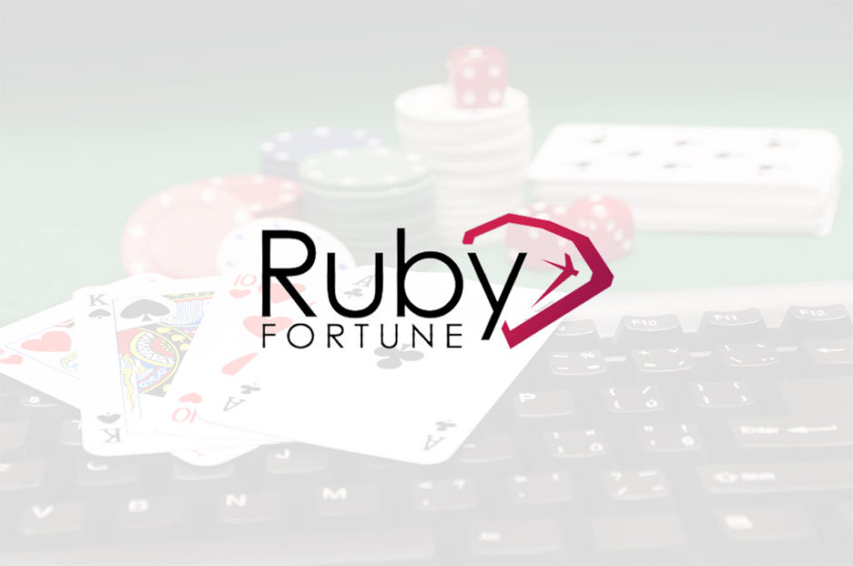 Ruby Fortune Casino Canada