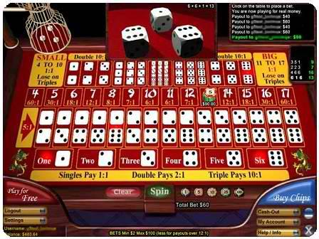 BoГџ Casino