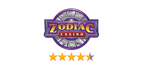 Zodiac casino withdrawal time
